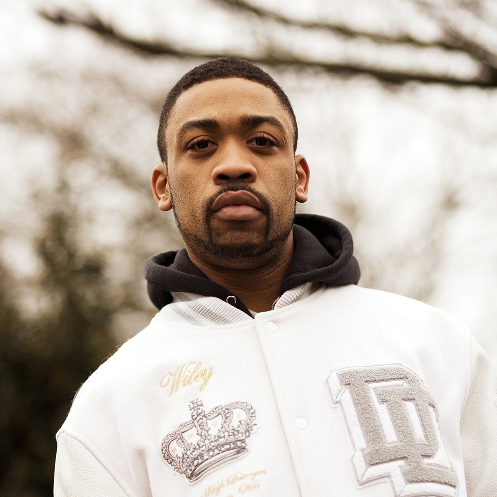 Wiley / Artist / Ninja Tune