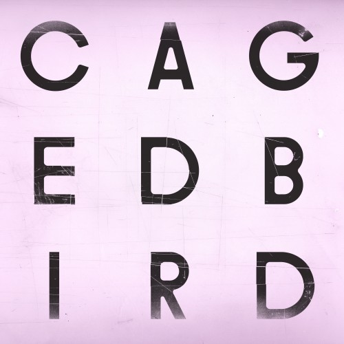 A Caged Bird/Imitations of Life -