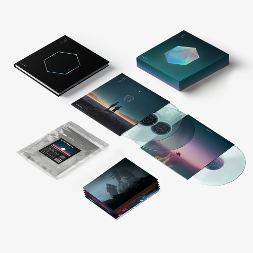 'A MOMENT APART' DELUXE BOX SET - ODESZA