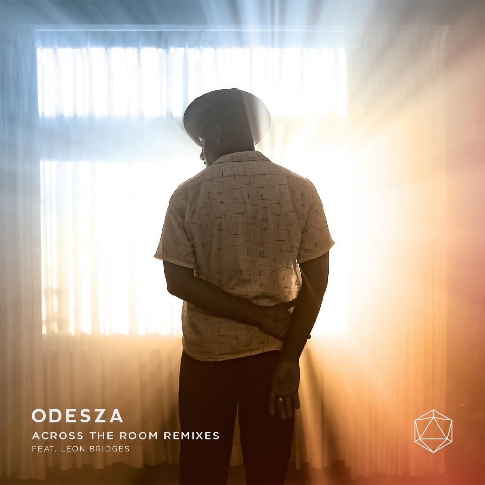 Across The Room Remixes -