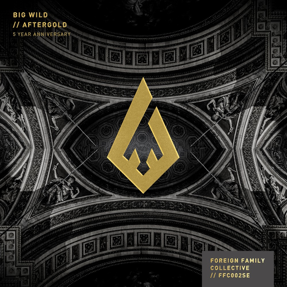 Aftergold (5 Year Anniversary) -