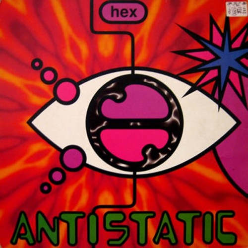 Antistatic -