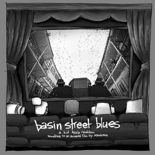 Basin Street Blues -