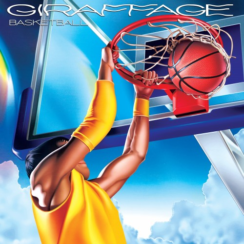 Basketball - Giraffage