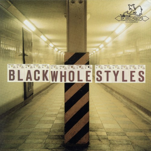Black Whole Styles - Various Artists