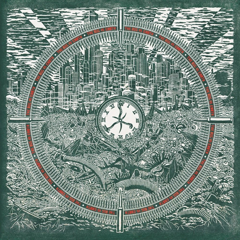 Boa / Cold: a mesmeric fusion of droning desert Western doom