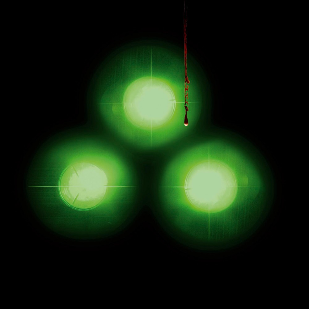 Amon Tobin / Artist / Ninja Tune