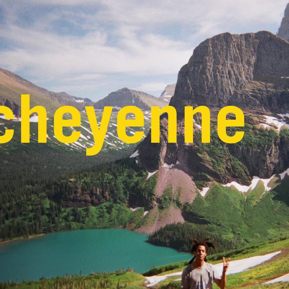 Cheyenne -