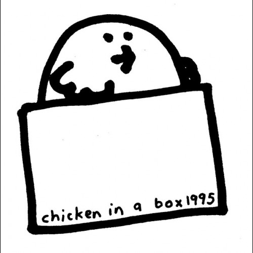 Chicken In A Box -