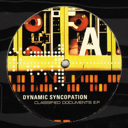Closer To The Line - Dynamic Syncopation