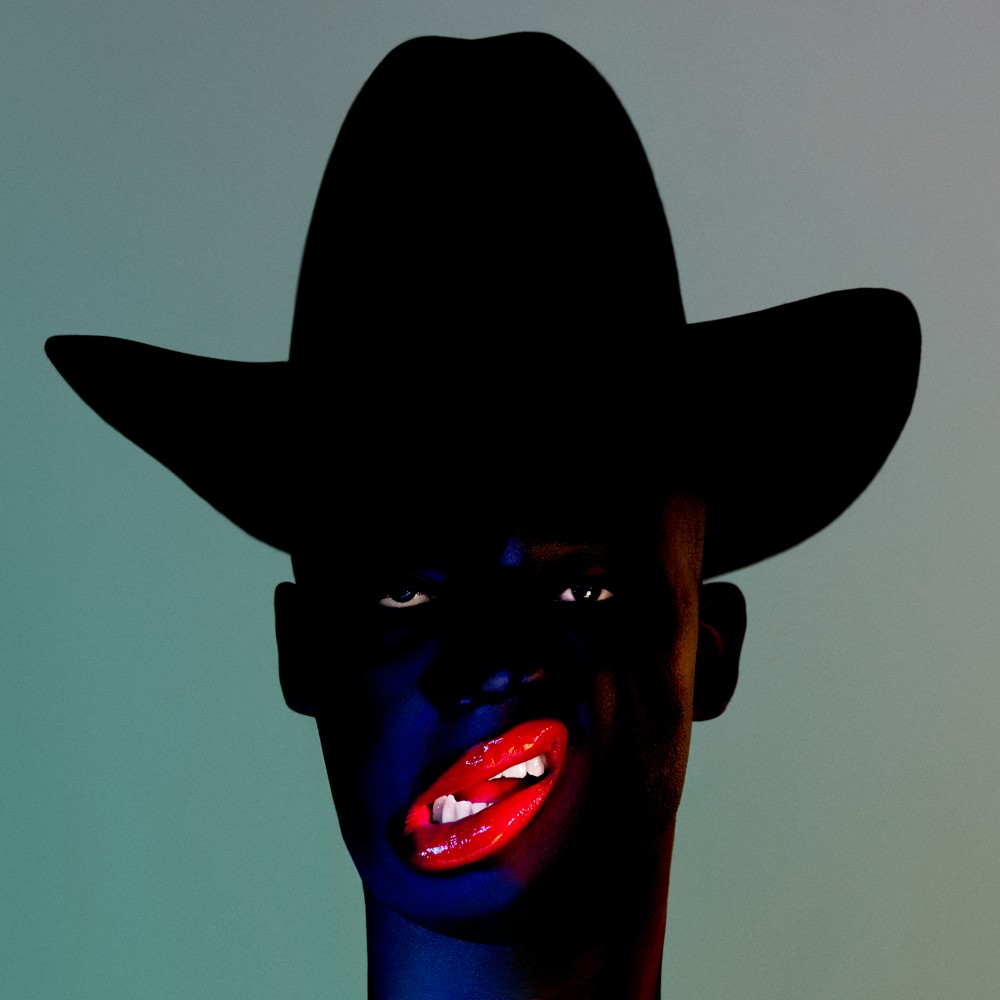 Image result for Young Fathers - Cocoa Sugar (Ninja Tune) *Blue Vinyl!* $18.99