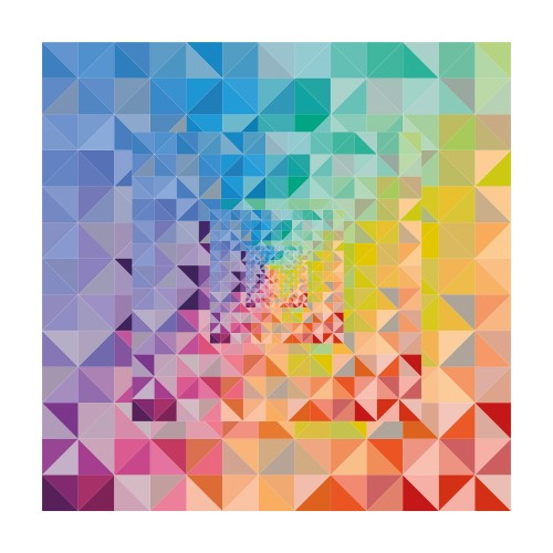 Colour Theory Remixed -