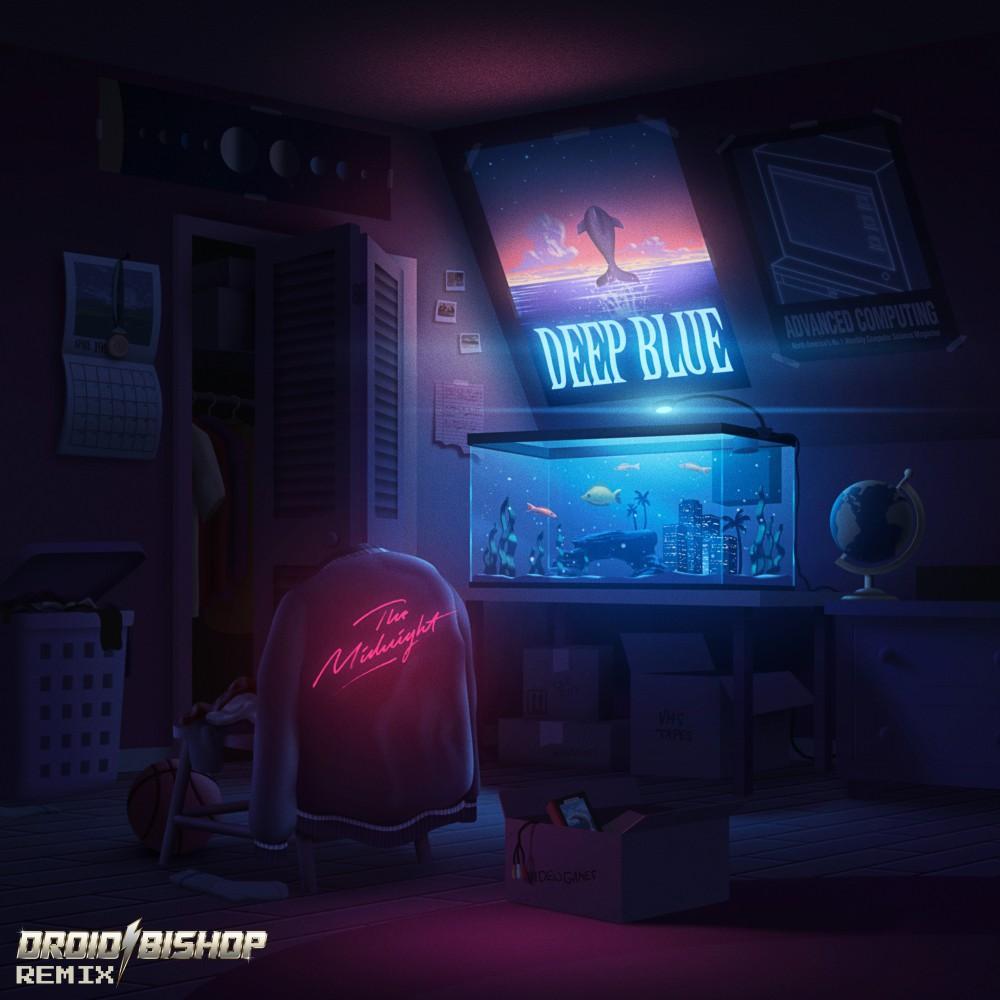 Deep Blue (Droid Bishop Remix) -