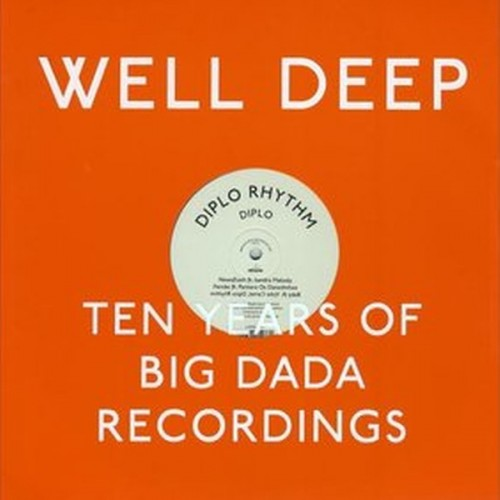 Diplo Rhythm (Well Deep Edition) -