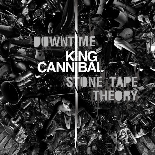 Downtime / Stone Tape Theory -