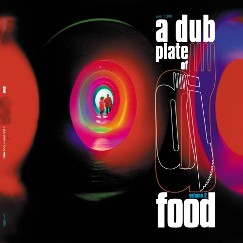 Dub Plates Of Food Vol 2 -