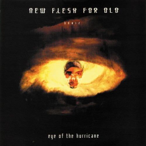 Eye Of The Hurricane - New Flesh