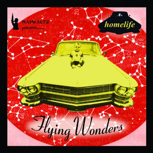 Flying Wonders -