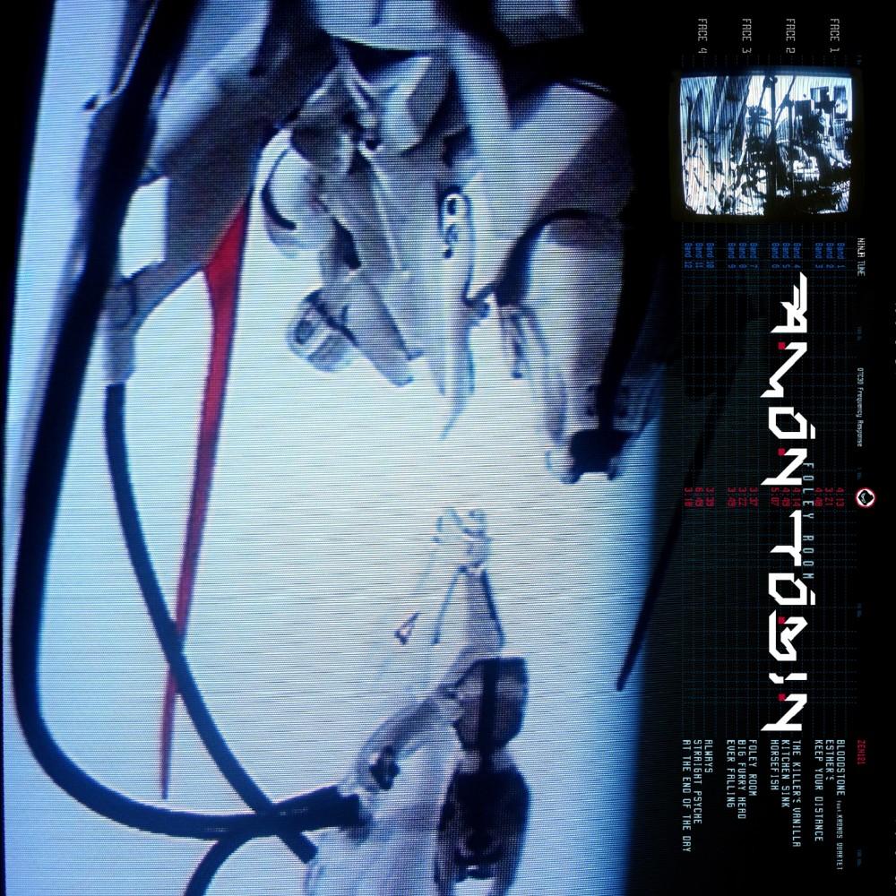 Foley Room / Amon Tobin / Release / Ninja Tune