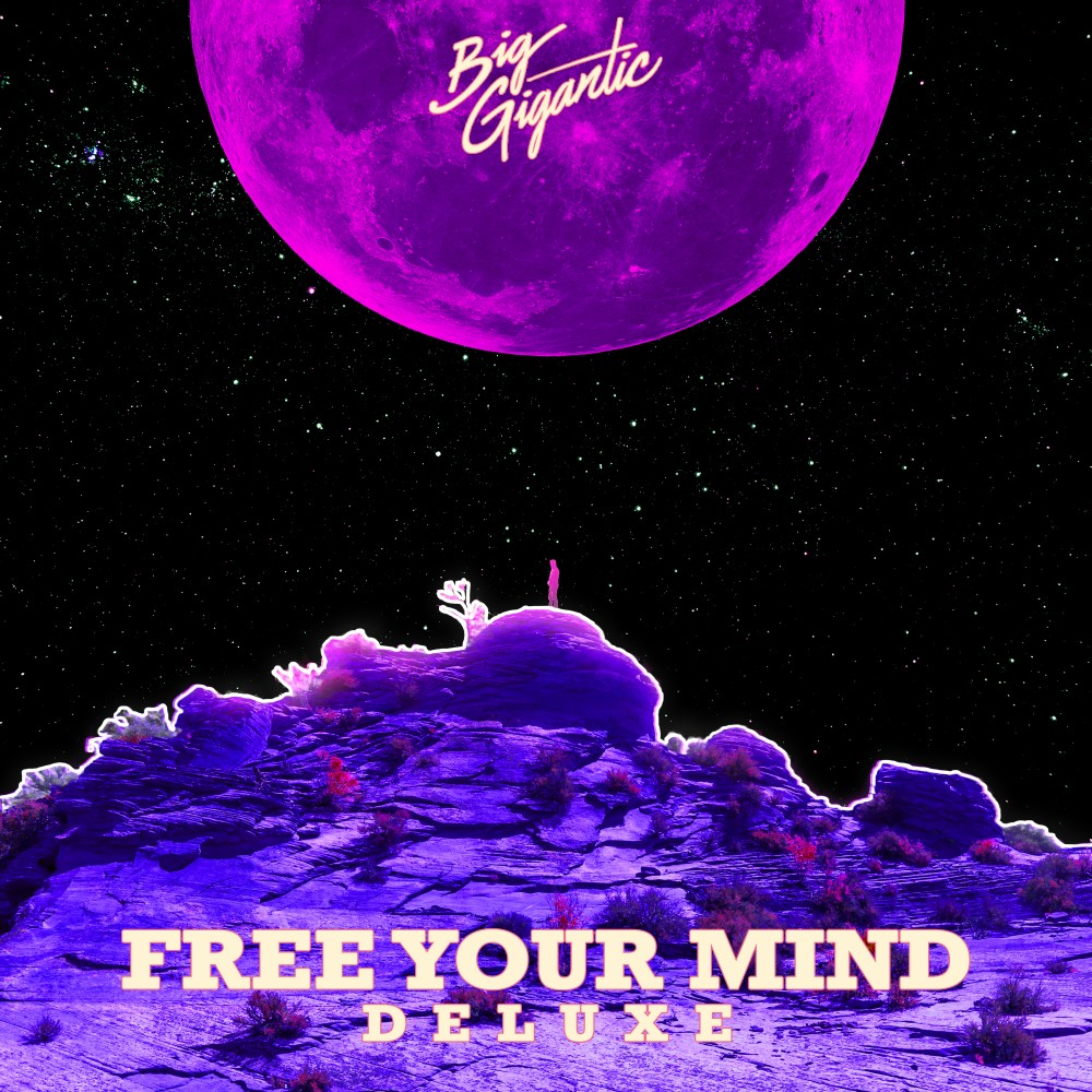 Free Your Mind (Deluxe Version) -