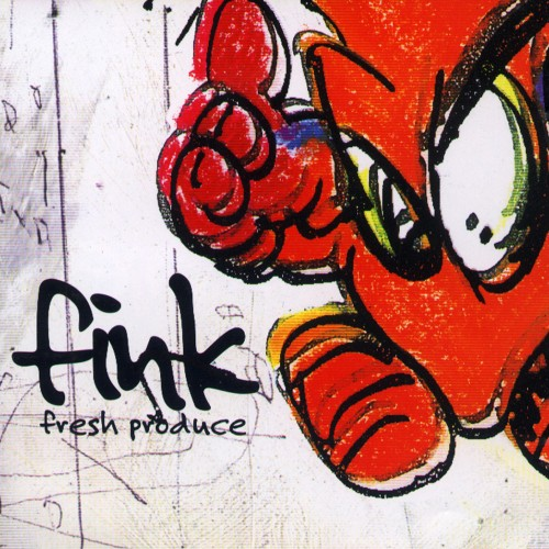 Fresh Produce - Fink