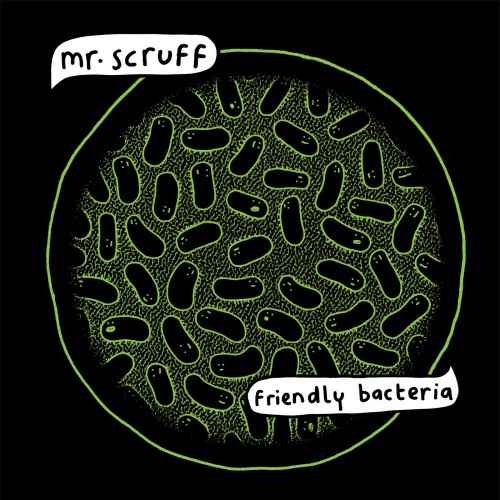 Friendly Bacteria - Mr. Scruff