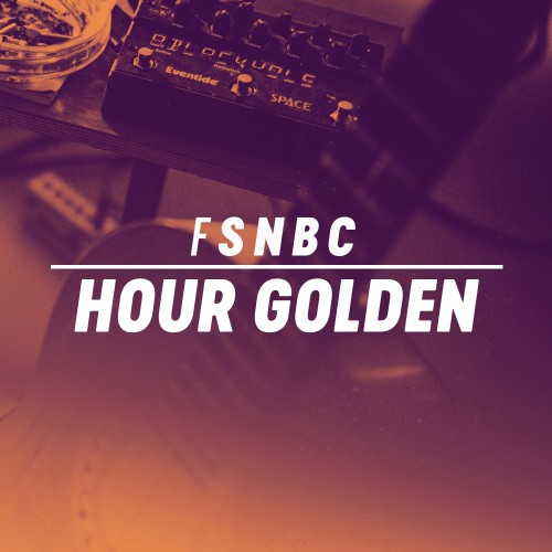 Hour Golden -