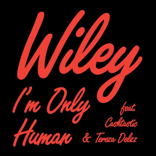 I'm Only Human - Wiley