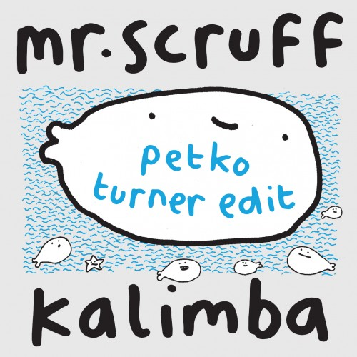 Kalimba (Petko Turner Edit) -