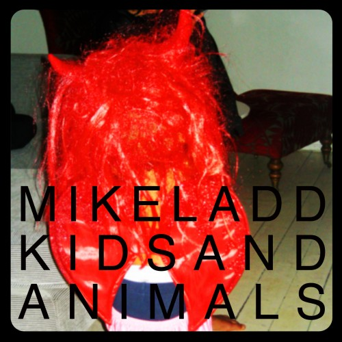 Kids and Animals -