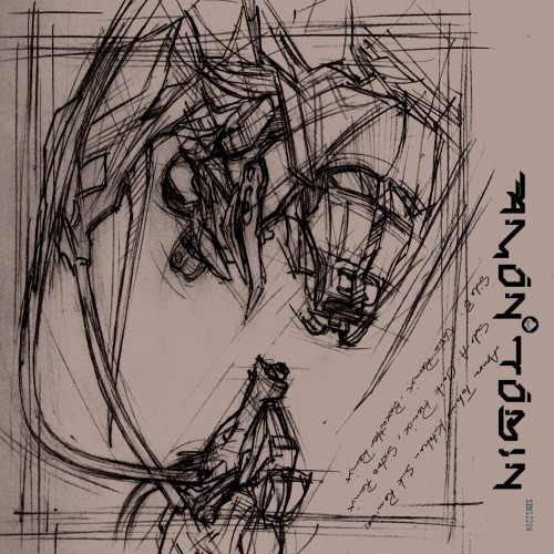 Kitchen Sink Remixes - Amon Tobin