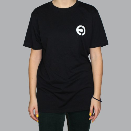 Logo T-Shirt Black - Coldcut