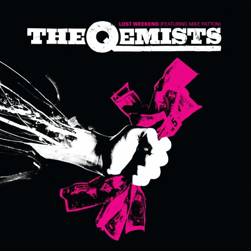 Lost Weekend - The Qemists