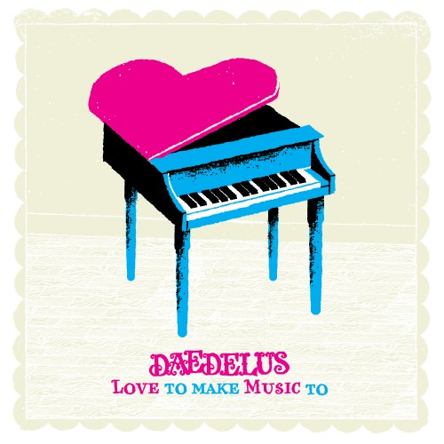 Love To Make Music To -