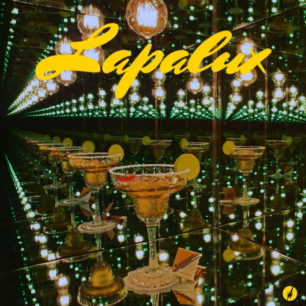 Lustmore Lapalux Release Ninja Tune