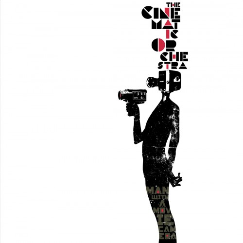 Man With A Movie Camera -