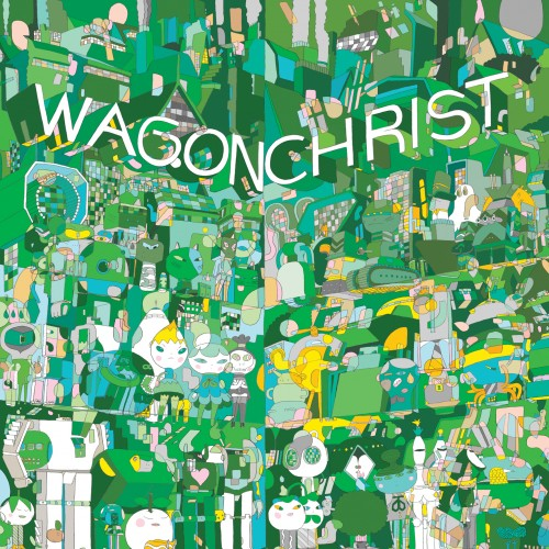 Manalyze This! - Wagon Christ