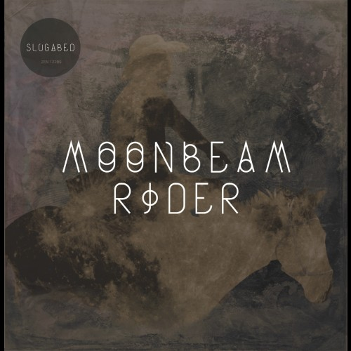 Moonbeam Rider EP - Slugabed