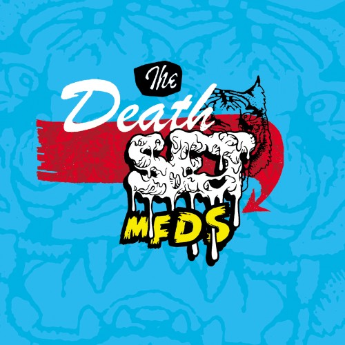 Negative Thinking EP - The Death Set