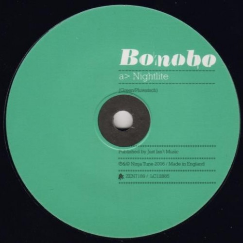 Nightlite - Bonobo