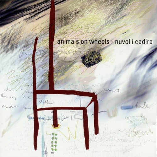 Nuvoli I Cadira - Animals On Wheels