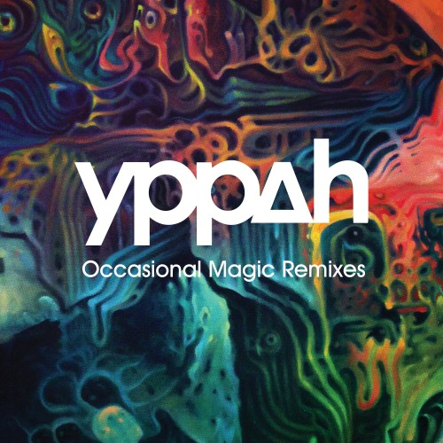Occasional Magic Remixes EP -