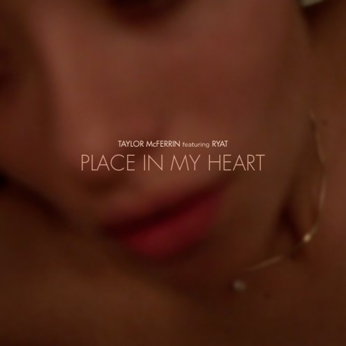 Place In My Heart - Taylor McFerrin