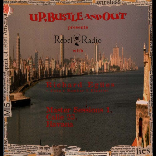 Rebel Radio Master Sessions Vol.1 -