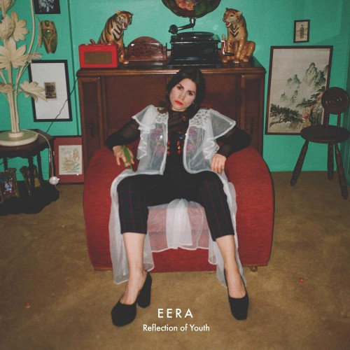 Reflection of Youth - EERA