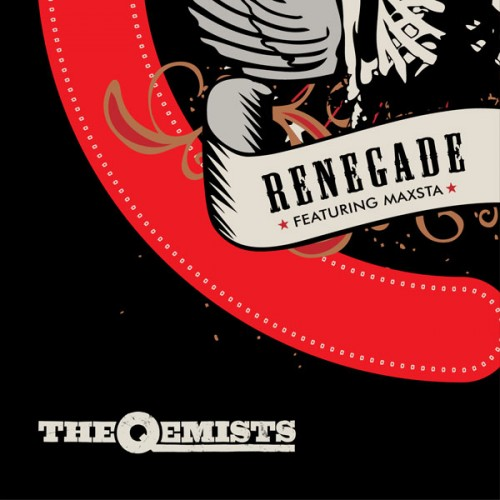 Renegade - The Qemists