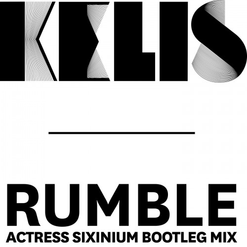 Rumble (Actress Sixinium Bootleg Mix) -