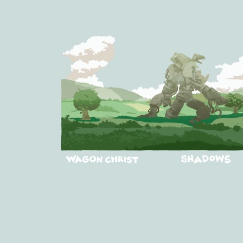 Shadows - Wagon Christ