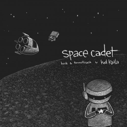 Space Cadet: Original Still Picture Score -