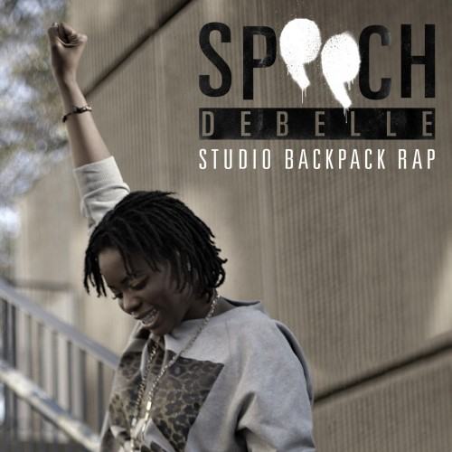 Studio Backpack Rap -